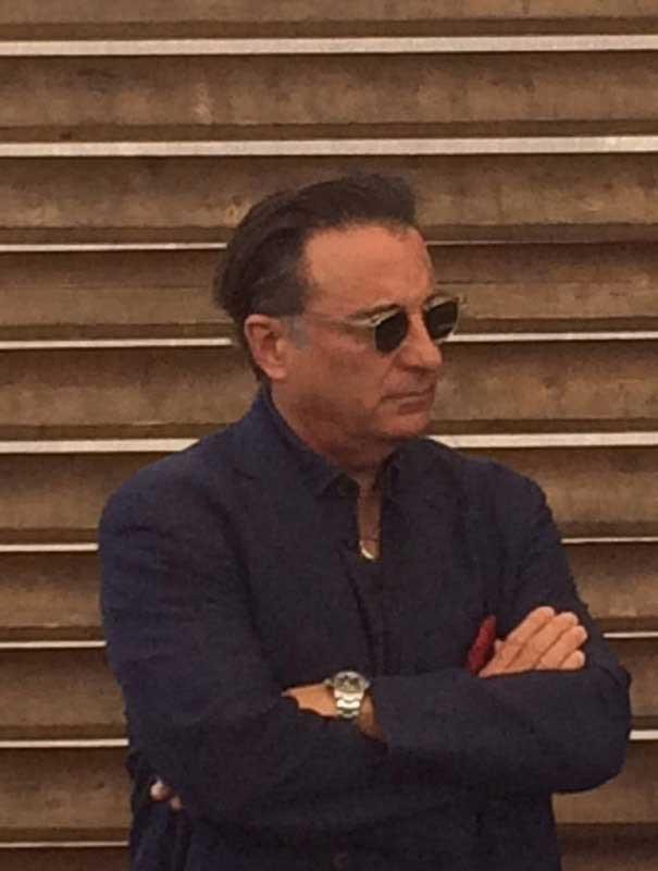 Andy Garcia incontra il pubblico di Locarno_4 © MaSeDomani