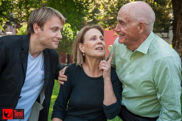 Festival del Film di Locarno-AMNESIA- BARBET SCHROEDER-MARTHE KELLER- MAX RIEMELT-12-8-2015-0622-20150812