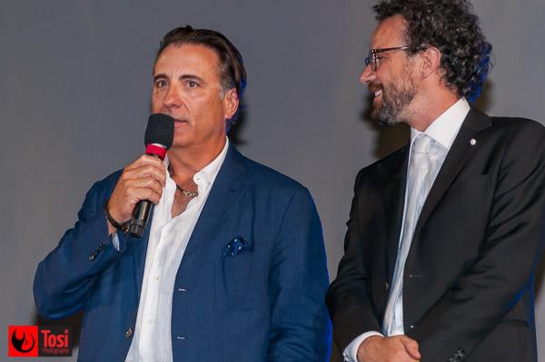 Festival del Film di Locarno-ANDY GARCIA-7-8-2015-7059-20150807