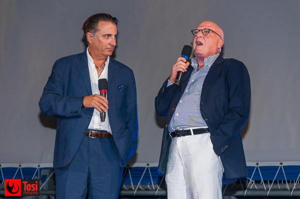 Festival del Film di Locarno-ANDY GARCIA-7-8-2015-7065-20150807