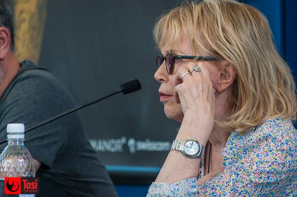 Festival del Film di Locarno-BULLE OGIER--11-8-2015-0015-20150811