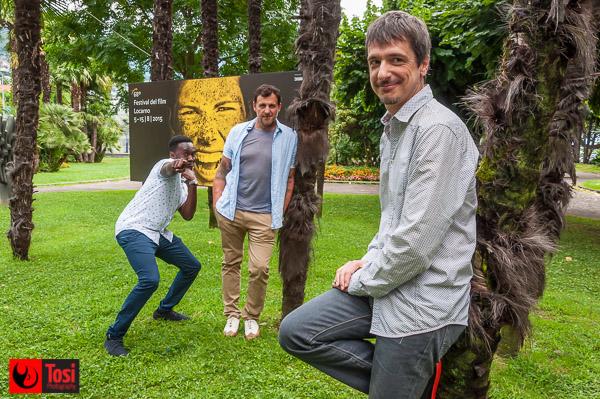 Festival del Film di Locarno-GUIBORD S'EN VA-T-EN GUERRE-PHILIPPE FALARDEAU-IRDENS EXANTUS-PATRICK HUARD--10-8-2015-8928-20150810