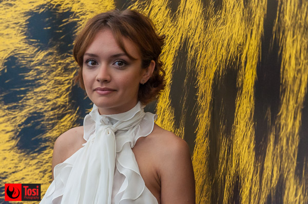 Festival del Film di Locarno-ME and EARL and the DYING GIRL-OLIVIA COOKE-14-8-2015-2040-20150814