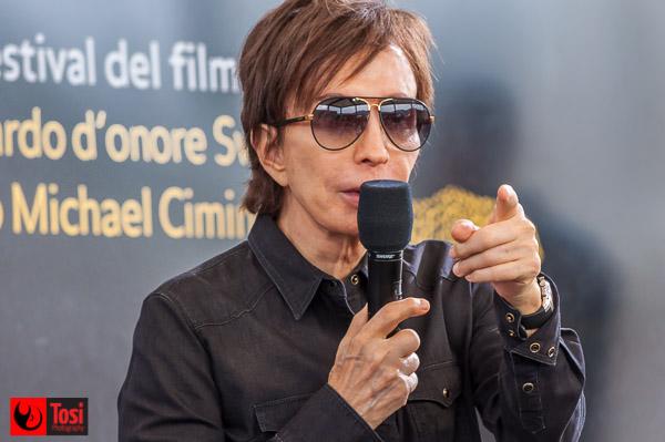 Festival del Film di Locarno-MICHAEL CIMINO-10-8-2015-9179-20150810
