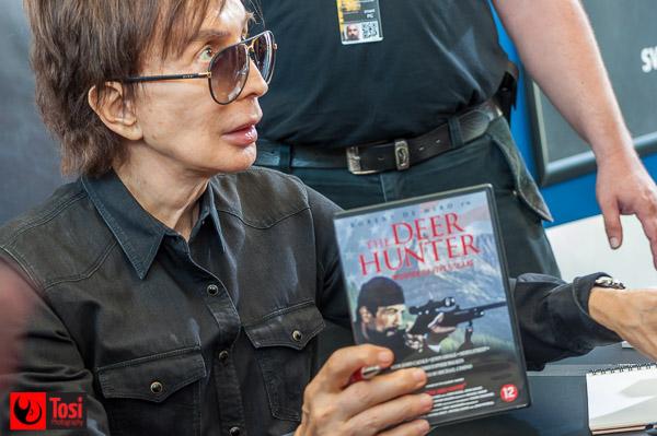 Festival del Film di Locarno-MICHAEL CIMINO-10-8-2015-9237-20150810