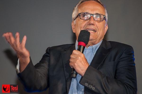 Festival del Film di Locarno-PARDO per MARCO BELLOCCHIO-14-8-2015-2329-20150814