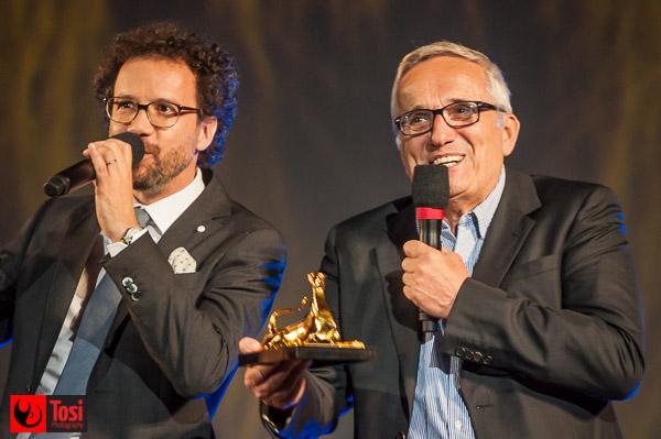 Festival del Film di Locarno-PARDO per MARCO BELLOCCHIO-14-8-2015-2353-20150814