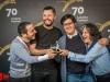 Pardi 2017 Concorso Internazionale - Premio speciale della Giuria al film AS BOAS MANEIRAS di Juliana Rojas e Marco Dutra
