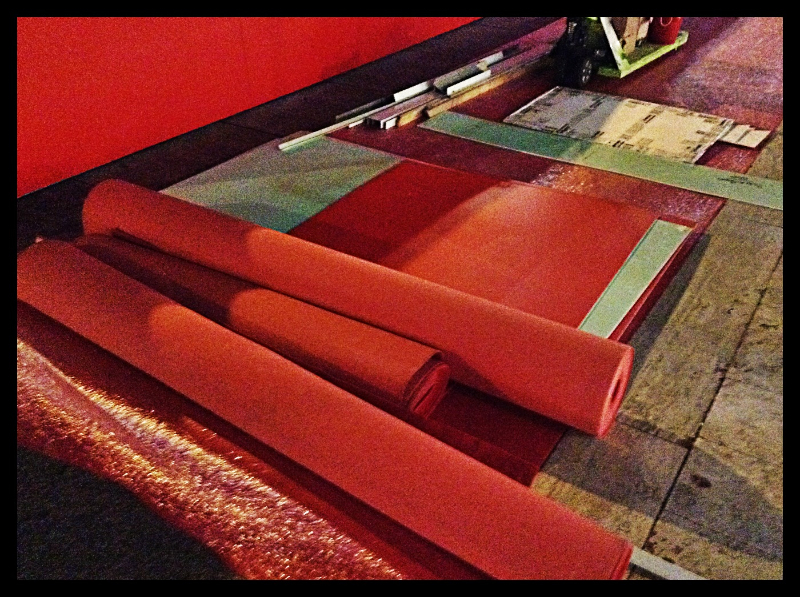 RomaCinemaFest 2013 - Red Carpet  © MaSeDomani