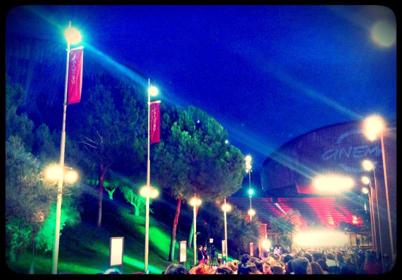 RomaFilmFest esterni © MaSeDomani