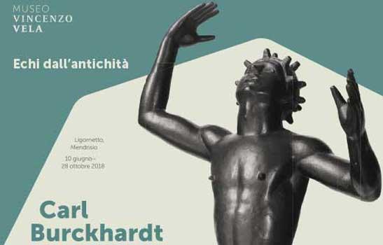 Carl Burkhardt icona