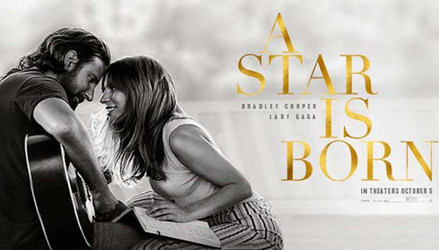 a star is born icona