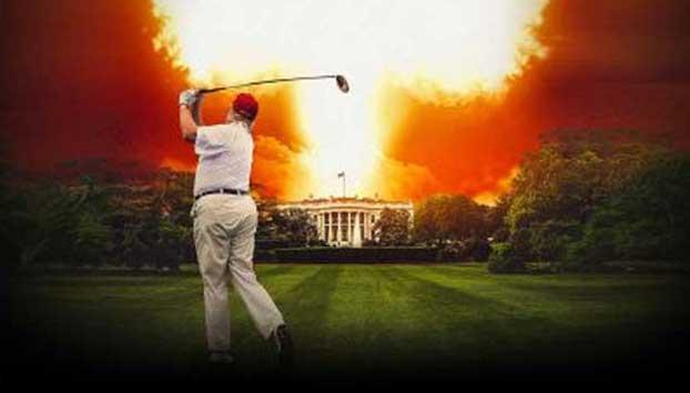 il film Fahrenheit 11/9 di Michael Moore