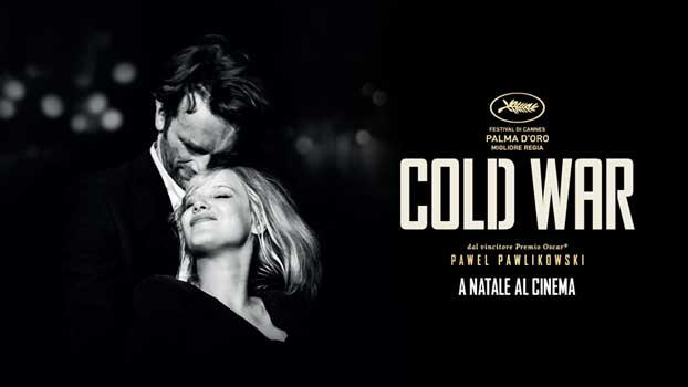 cold war banner film