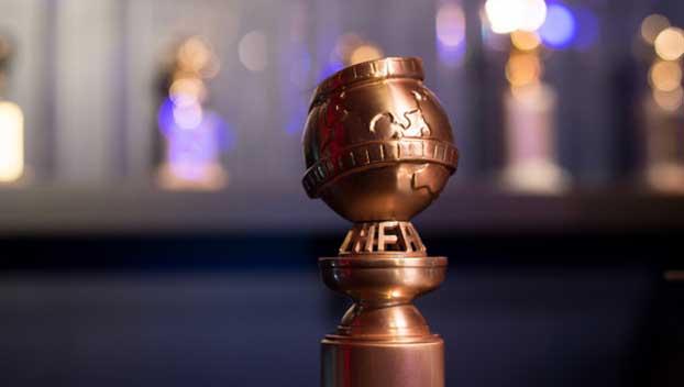 Golden Globe 2019 - Photo: HFPA