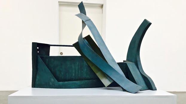 Paolo Bellini, Divergenti - Photo by MaSeDomani