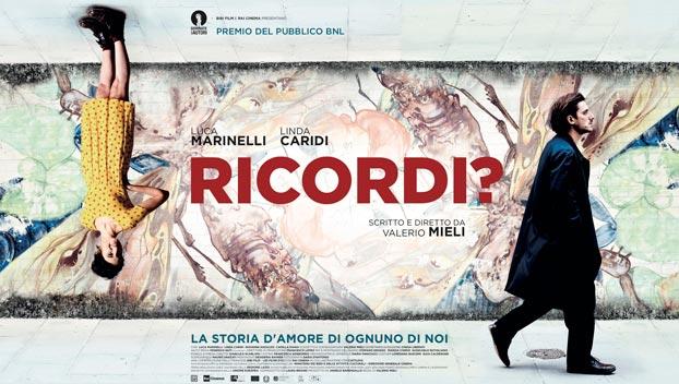film Ricordi? banner web