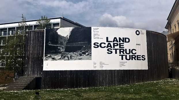 mostra landscape and structures - Photo by MaSeDomani