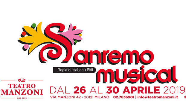 Sanremo musical icona 2