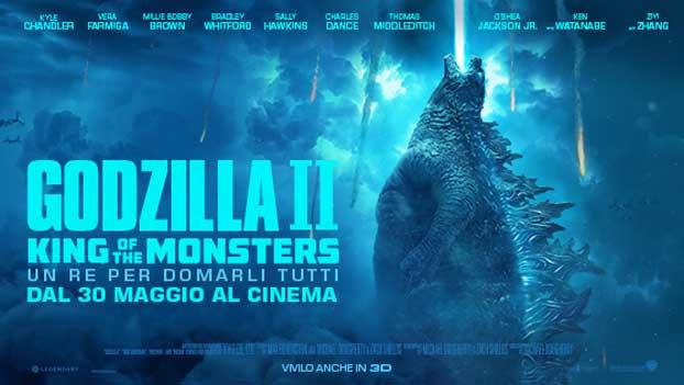 film Godzilla 2 icona web