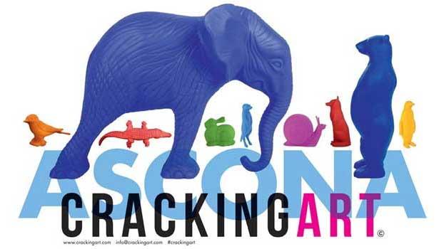 Cracking Art Ascona