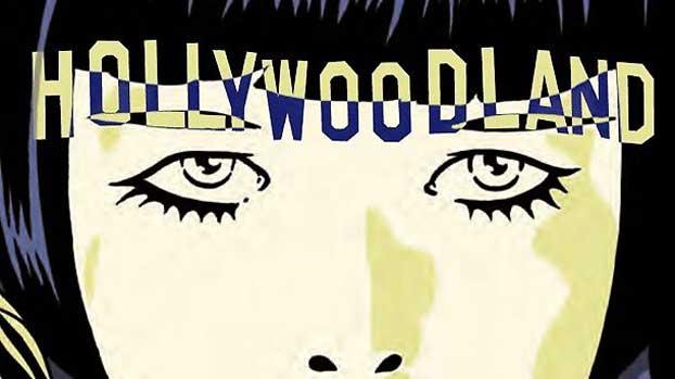 hollywoodland cover dettaglio