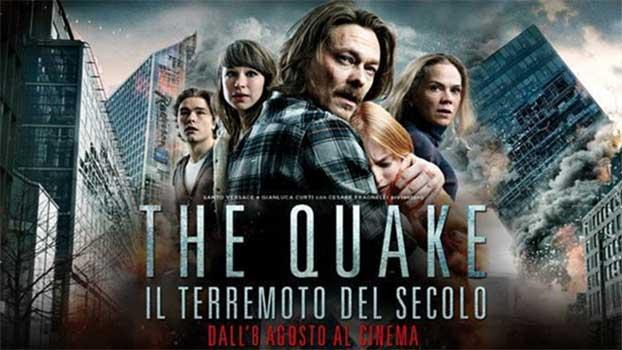 the quake icona