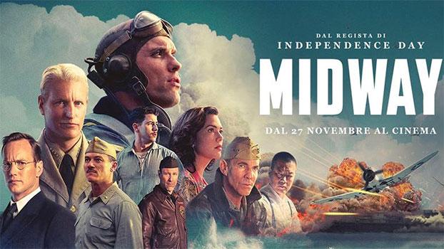 midway banner film