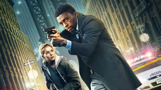 film City of Crime