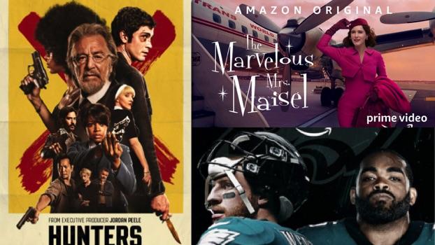 Curiosi di scoprire le serie su Amazon Prime a febbraio?