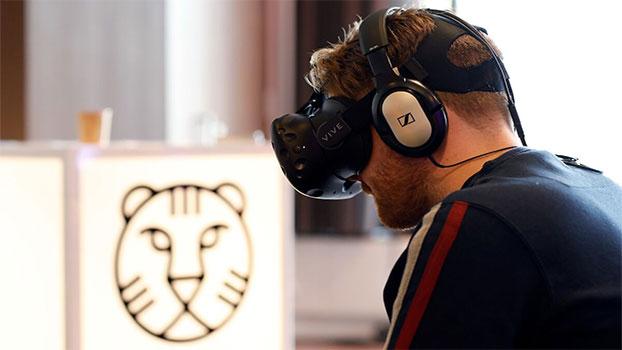 IFFR Virtual Reality Hilton - ph: courtesy of IFFR 2020