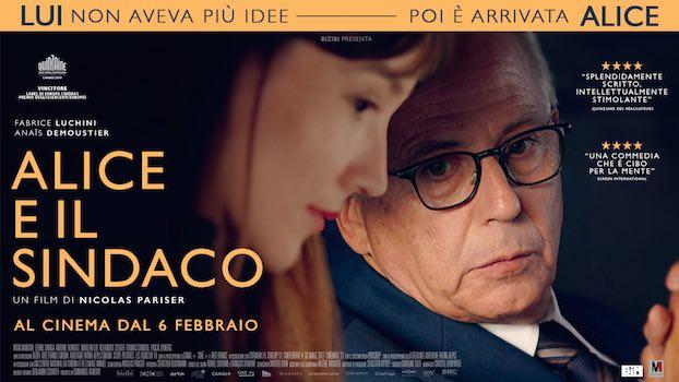 Alice e il sindaco al cinema
