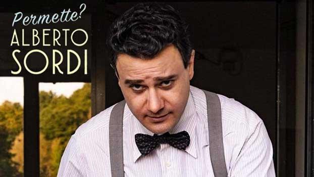 Permette? Alberto Sordi arriva su Rai Uno il 24 marzo!