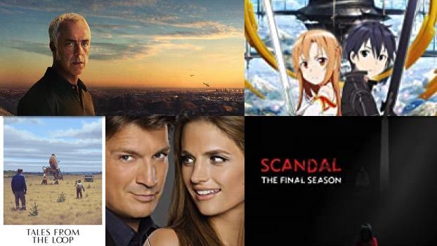 nuove serie tv aprile su Amazon Prime