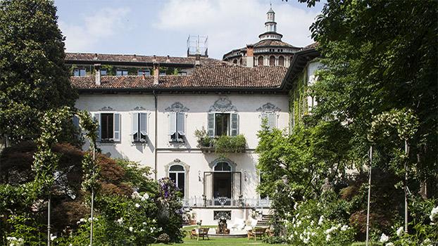 Casa degli Atellani e la vigna di Leonardo riaprono