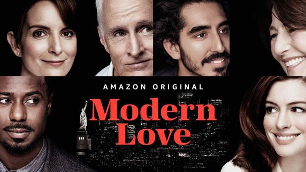 serie Amazon MODERN LOVE