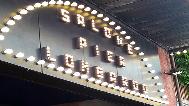 Teatro Franco Parenti. Ingresso. Ph by MaSeDomani