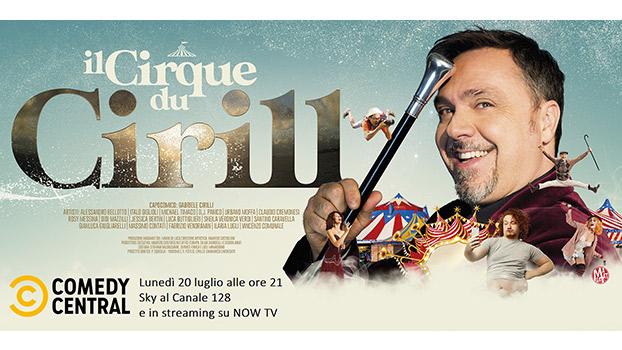 cirque-du-cirill-su-Comedy-Central-poster-courtesy-of-press-office