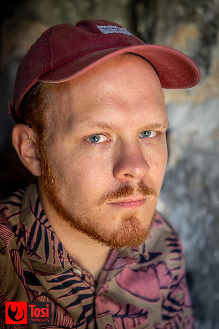 Jonas Ulrich, regista del film Menschen-am-Samstag © Tosi Photography
