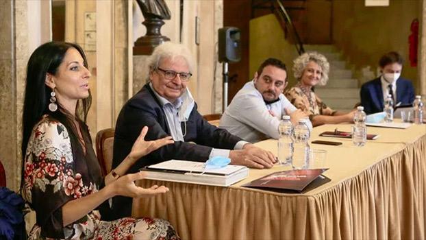 audizioni Corso di Laurea Triennale Attori - icona