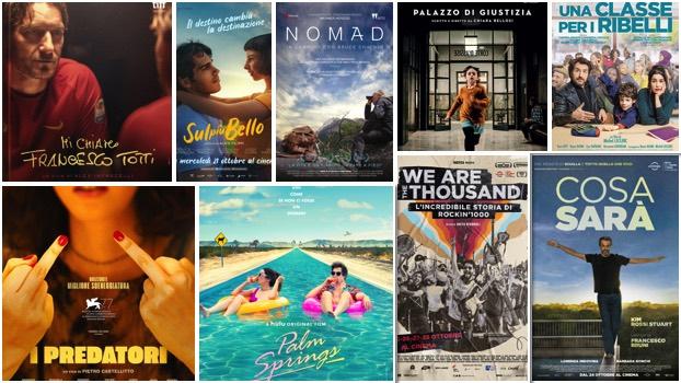 uscite al cinema 22 ottobre