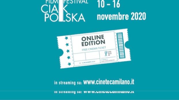 CIAKPOLSKA FESTIVAL 2020