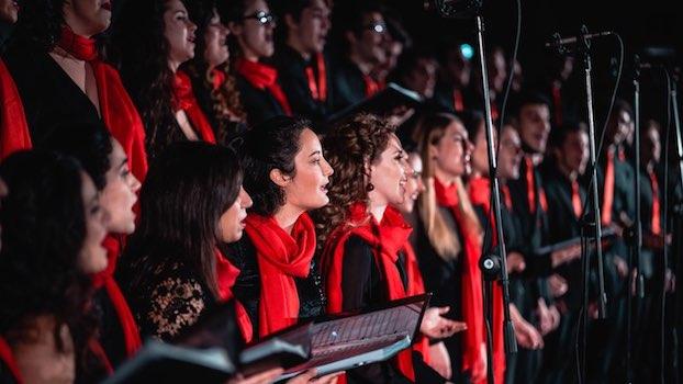 BSMT Singers Reunion