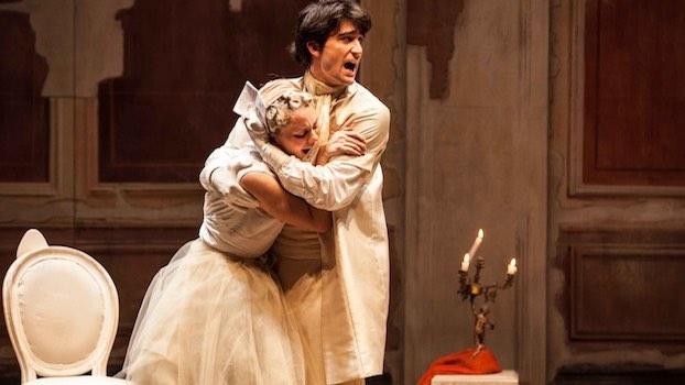 Spettacoli di Natale teatri Parenti e Elfo Puccini: Gli Innamorati di Goldoni regia di Andrée Ruth Shammah