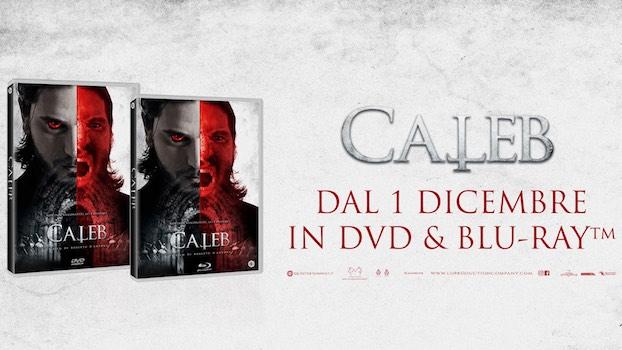 film caleb in home video