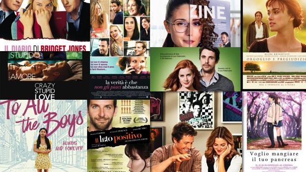 film su Netflix per San Valentino