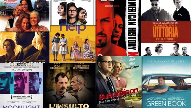 10 film per la giornata contro il razzismo