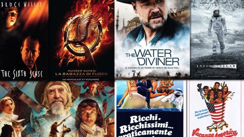 i film da vedere in tv dal 28 giugno al 4 luglio