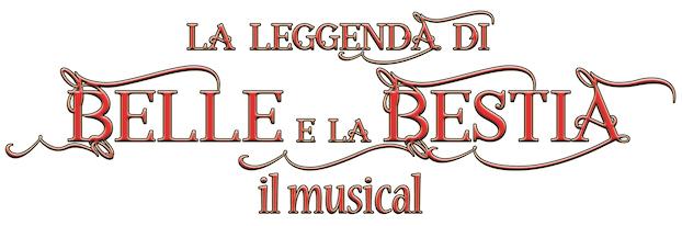 La leggenda di Belle e la Bestia musical