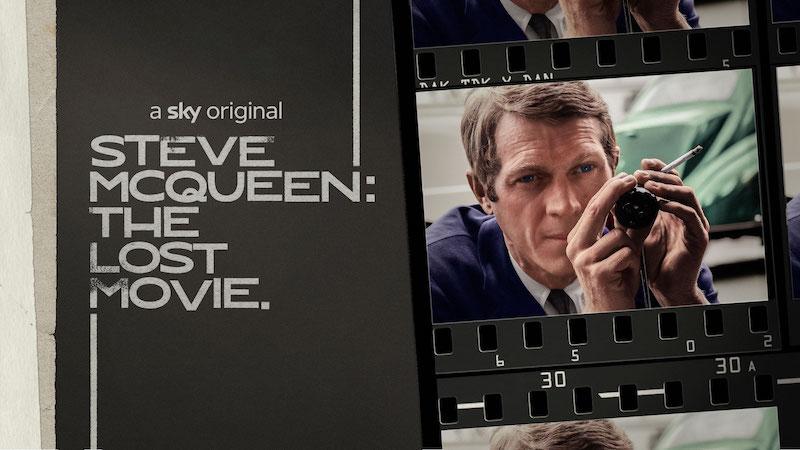 Steve McQueen-Il film perduto